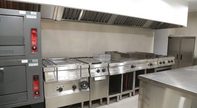 Commercial Kitchen Design Basics Considerations
