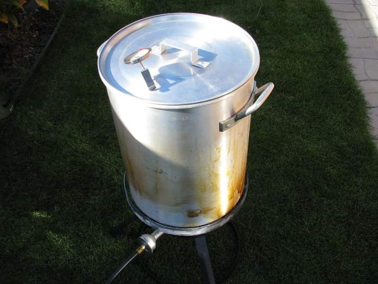 How Do You Cook a Turkey In a Deep Fryer,  Practical And Simple Guide