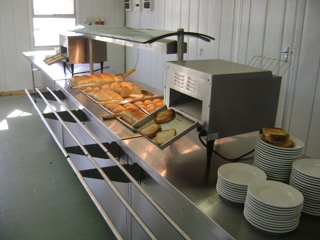 Things You Should Look for When Buying a Commercial Toaster