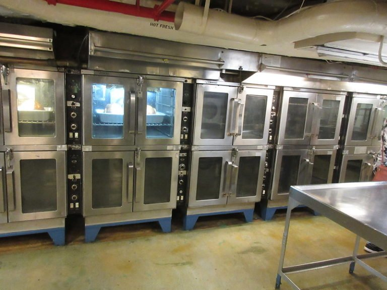 Convection Oven, When is Necessary and Which One to Choose for Your Type of Kitchen
