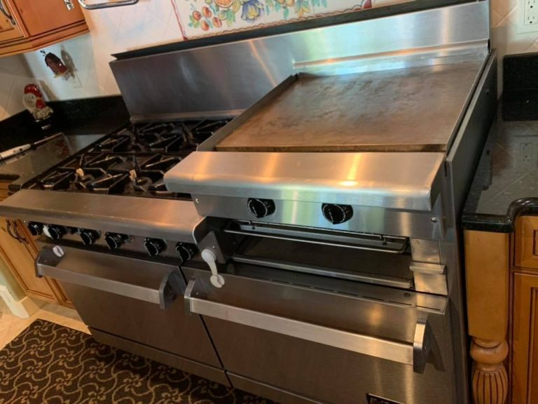 Commercial Griddle, Important Tips When Choosing
