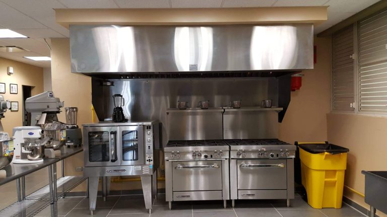 Extractor hoods with no outlet, is it possible?
