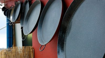 Paella Pan, Useful Guide To Choose And Clean It Correctly