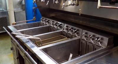 Commercial Deep Fryers,  Safety Tips You Should Know To Avoid Accidents