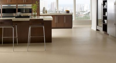 Commercial Kitchen Flooring Types, Advantages and Disadvantages