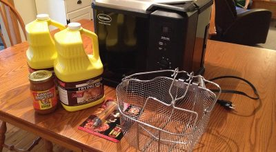 Air Fryer, Complete And Useful Guide