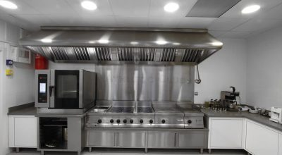 How Often Do Commercial Kitchen Hoods Need to be Cleaned?