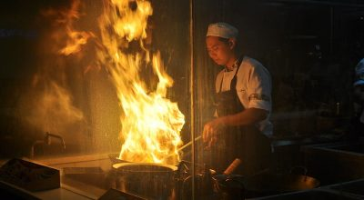 Causes And Prevention of Accidents at Work In a Restaurant