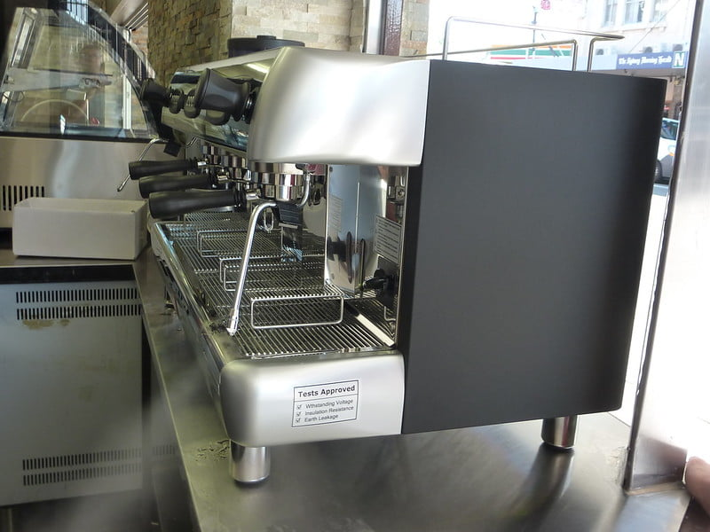How To Choose A Commercial Coffee Machine?