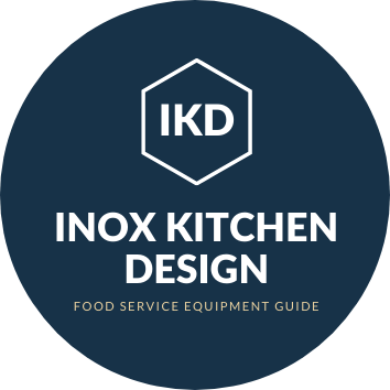 INOX KITCHEN DESIGN