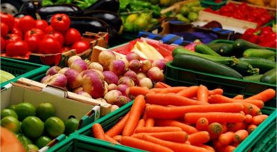 The Importance of Cold Storage of Fruit And Vegetables