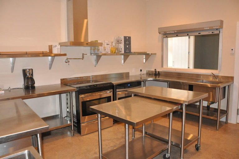 How Should Meat be Stored and Prepared In a Commercial Kitchen?