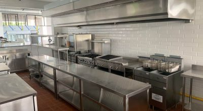 5 Reasons Why Your Commercial Kitchen Hood Doesn't Work Properly (With Pictures)